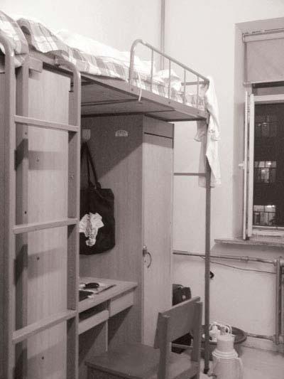 60年代的衣柜