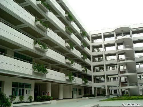 华南理工大学4图片